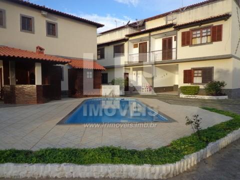 Casa à venda com 3 dormitórios, em Iguabinha, Araruama/RJ*Cod: AI-05
