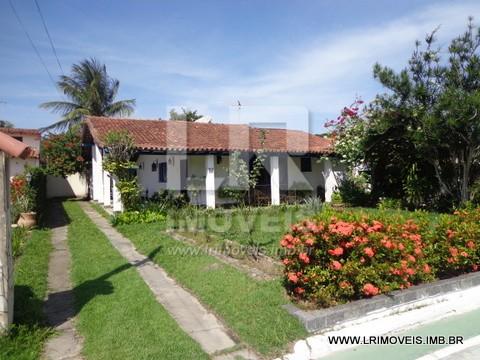 Excelente Casa, 3 Quartos, Condomínio Praia, Próximo Comércio *ID: AI-12