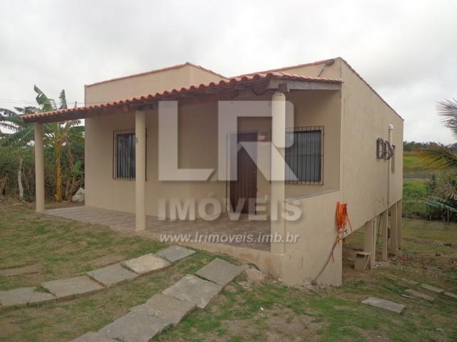 Casa Independente, 2 Quartos, Quintal Amplo, 350 Mts Acesso Via Lágos *ID: VN-07