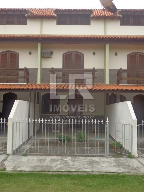 Casa Duplex, 2 Quartos, Ótimo Bairro, 200 Mts Lagoa *ID: U-14