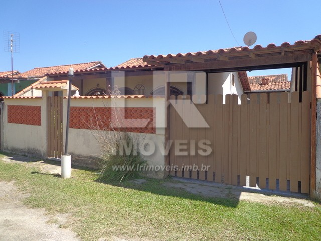 Ótima Casa, 2 Quartos, Estilo Padrão Colonial, Excelente Bairro *ID: IP-18