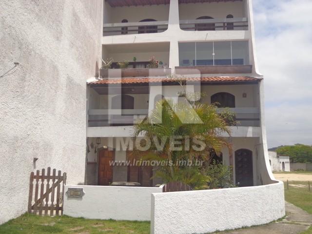Apartamento, 3º Piso, Vista Panorâmica, Cond. Fechado, Frente Lagoa *ID: PT-21AP*