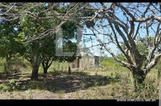 Área de Terras, 26.892 m², Araruama, Proximo à Complexo Turístico *ID: ABV-26*