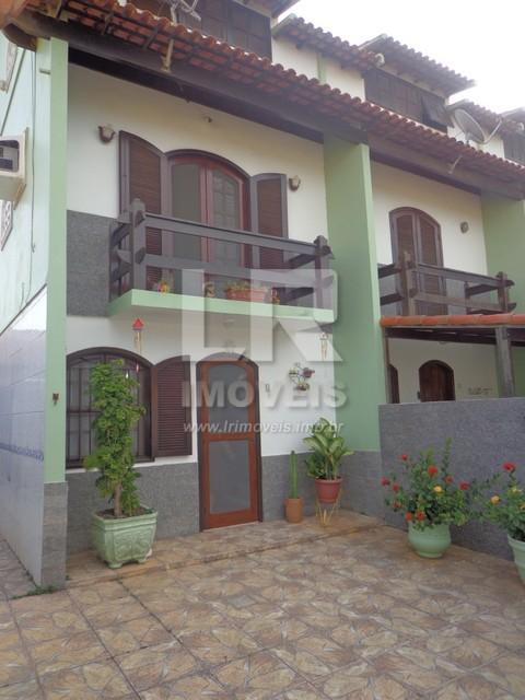 Casa Duplex à venda com 4 Quartos em Ubás, Iguaba Grande, 200 Mts Lagoa *ID:U-16