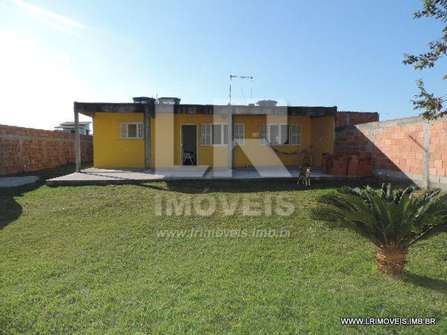 Casa independente com 94 m² em área de 450 m² de terreno *ID: CP-05