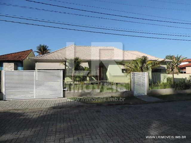 Casa residencial, 3 Quartos, Cond. alto padrão, Excelente localização *ID:AI-11