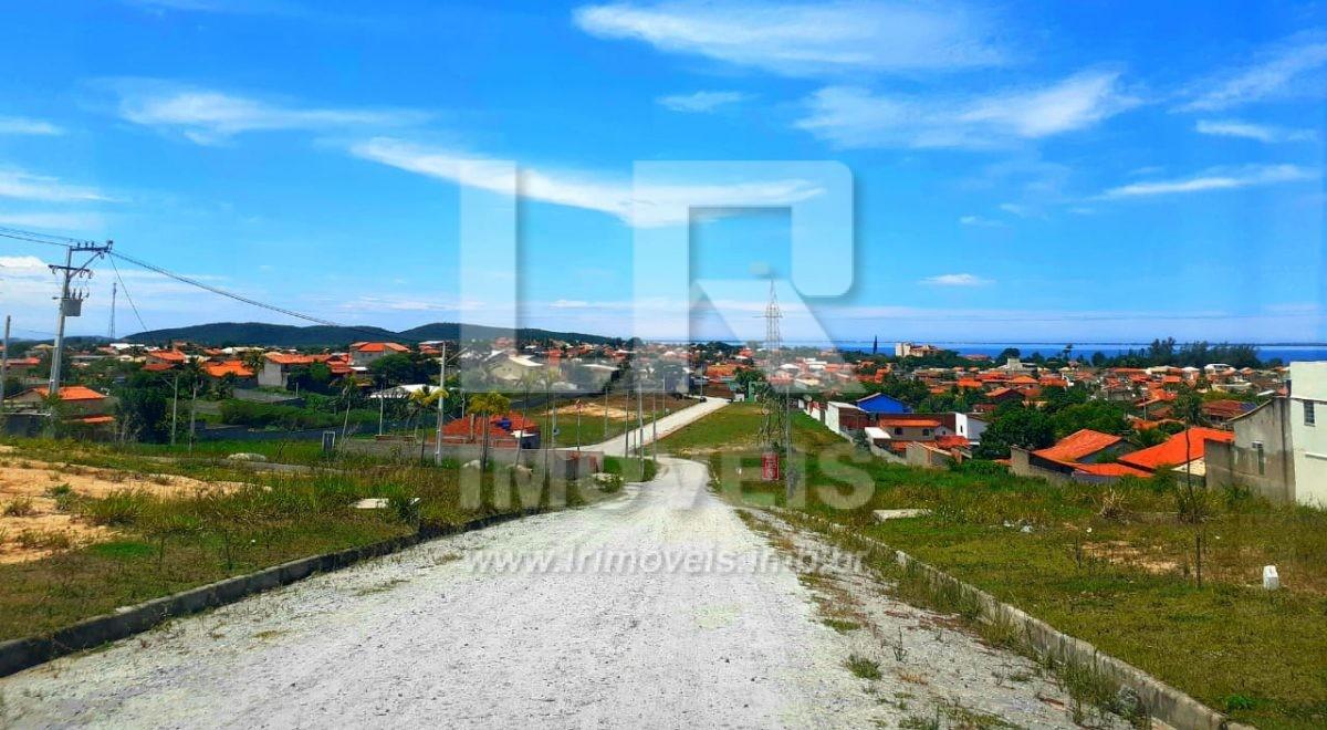 Terreno em Iguaba Grande com 450 m², Próximo ao Fórum *ID: SM-17TR